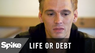 aaron carter filed for bankruptcy life or debt season 1