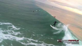 Rip Curl Pro 2011 Freesurf - Aerial Photography