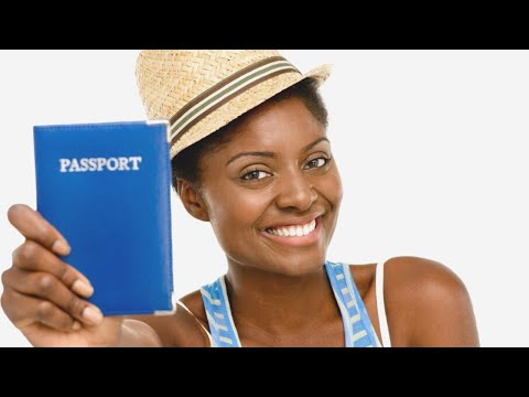 How Can I Get A Visa In Tanzania East Africa?