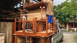 Kinderhilfe Indonesien - Jahresrückblick 2017