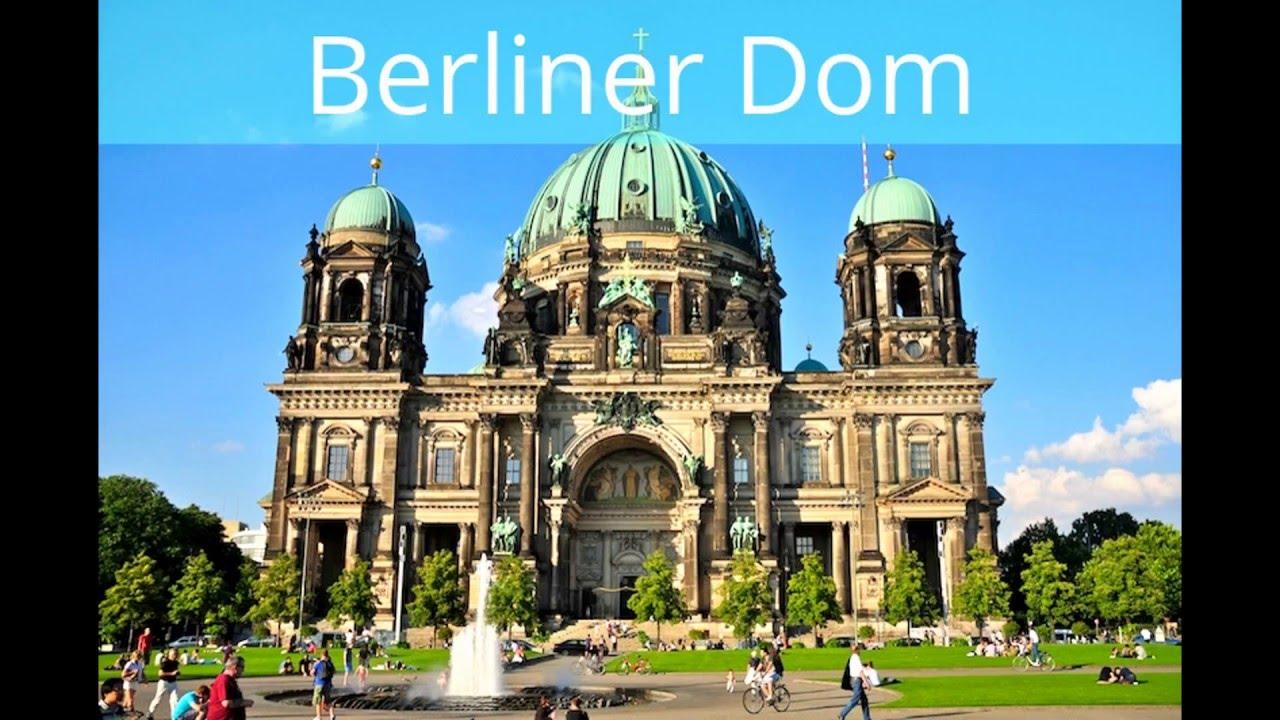 Ferienloft Berlin berlin top 10 attractions