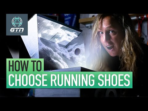 How To Choose The Right Running Shoes | What Trainers Should You Wear For Running?