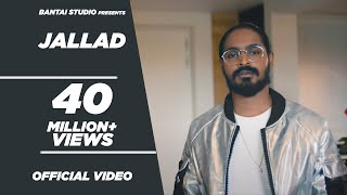 EMIWAY - JALLAD (OFFICIAL MUSIC VIDEO)