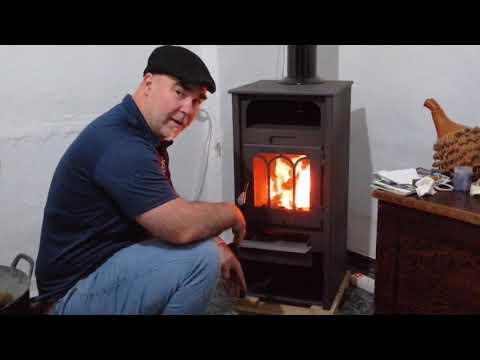 VIDEO y Trucos de cómo encender chimeneas y estufas de leña