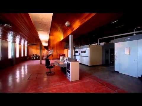 Station d'Emission de Sud Radio en Principauté d'Andorre