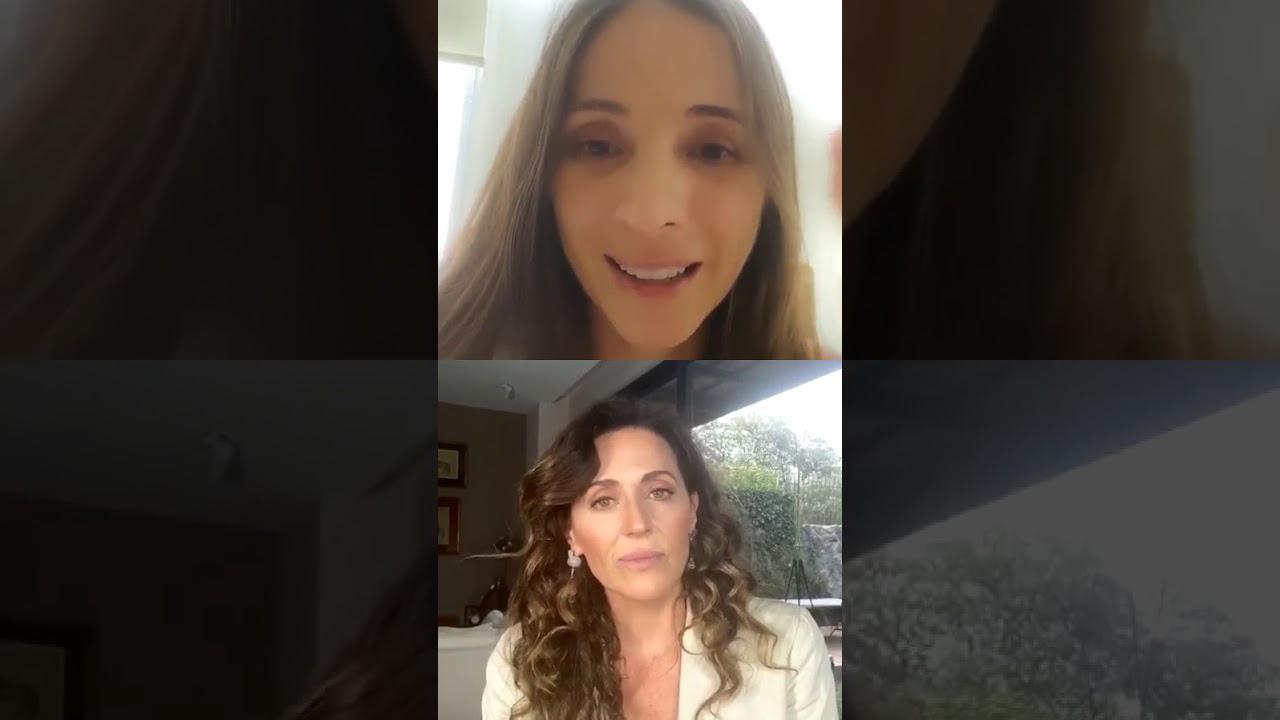 Sofía Díaz TV - La importancia del primer año vida
