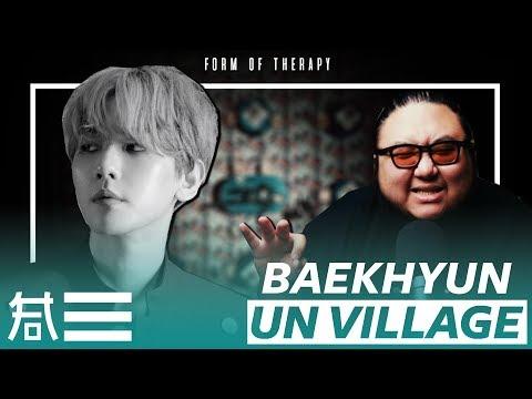 The Kulture Study: BAEKHYUN UN Village MV