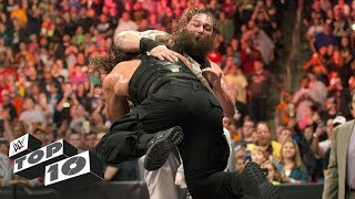 Extreme Spears: WWE Top 10 thumbnail