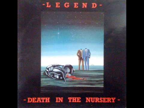 Legend - Why Don't You Kill Me (1982)