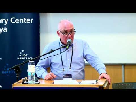 Pathways to De Radicalization - ICT16