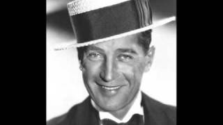 Maurice Chevalier-Living In The Sunlight, Loving In The Moonlight