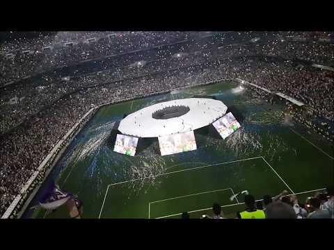 Santiago Bernabéu Final de la Champions 2017 | Epic Vlog
