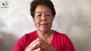 Elisa Kozasa -  Por que e como cultivar o equilíbrio emocional?