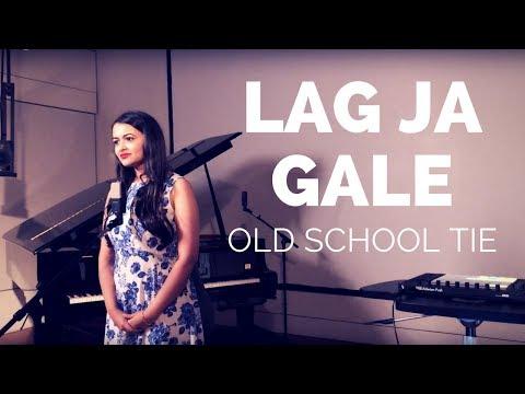 Lag Jaa Gale (cover) | Saheb Biwi Aur Gangster 3 | Sanjay Dutt | Jonita Gandhi | Lata Mangeshkar