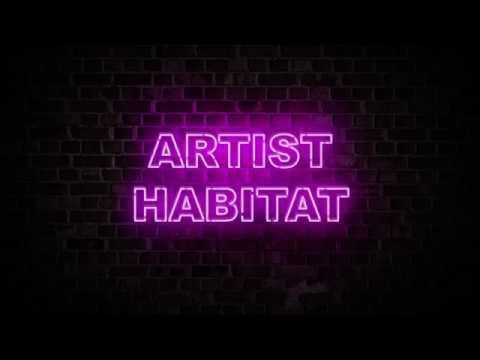 Artist Habitat Cincinnati