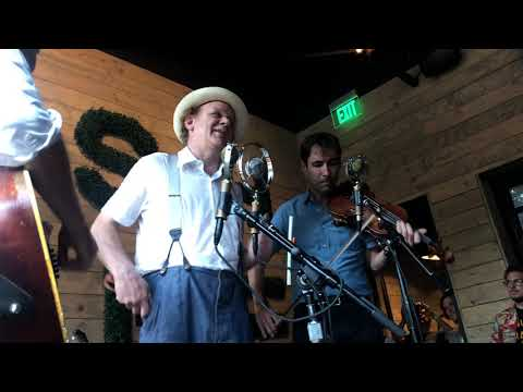John C. Reilly w/Andrew Bird - Russian Lullaby (The Ainsworth)