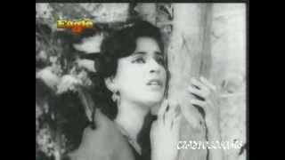 YEH RAAT YE CHANDNI & CHAANDNI RAATEIN PYAR -HEMANT KMR- LATA -SAHIR -S D BURMAN (JAAL 1952)