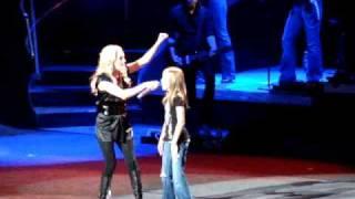 Carrie Underwood- All American Girl (Glendale, AZ)