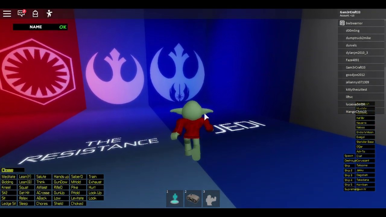 How To Make Baby Yoda And Mandalorian In Star Wars Timelines Rp Roblox Youtube