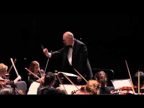 Tchaikovsky - Suite from Swan Lake, Op. 20: Scene - UNC Symphony Orchestra