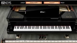 บุญผลา (C#) cover piano