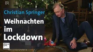 """""""wir tun es, weil wir es müssen"""": die länder machen ernst - deutschland geht vor weihnachten in den corona-lockdown. dabei sollte doch eigentlich light-v..."""