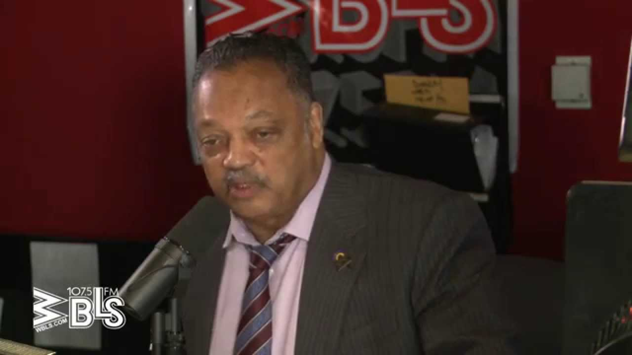Jesse Jackson Opens Up About How Martin Luther King Jr Spent His
