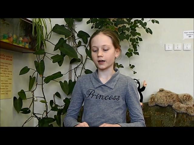 Изображение предпросмотра прочтения – ВикторияКаткова читает произведение «Кем быть?» В.В.Маяковского