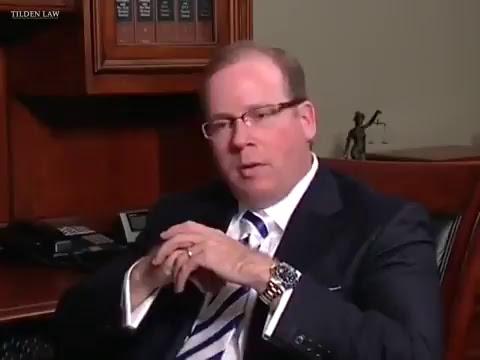 Criminal Defense Attorney Winter Park Florida - Tilden Law