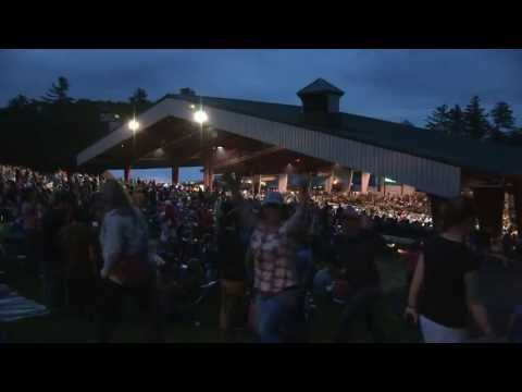 Bank Of New Hampshire Pavilion At Meadowbrook: Lovin' It Live