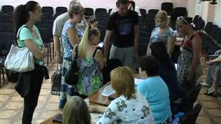 Ярмарка вакансий помогает найти работу. Красноармейск(, 2013-06-23T12:33:39.000Z)