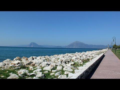 A walk in Patras / Μια βόλτα στην Πάτρα - 09/2015