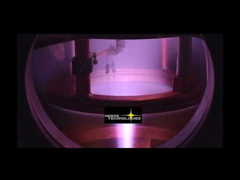 World's First Continously Operating Superconducting High-Beta Fusion Research Device