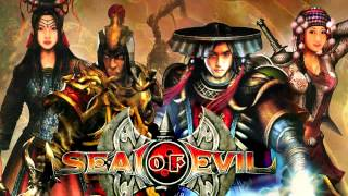 Seal Of Evil Soundtrack - 09 - From Hell