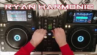 UK / Happy Hardcore 3K Subs Mix - Ryan Harmonic
