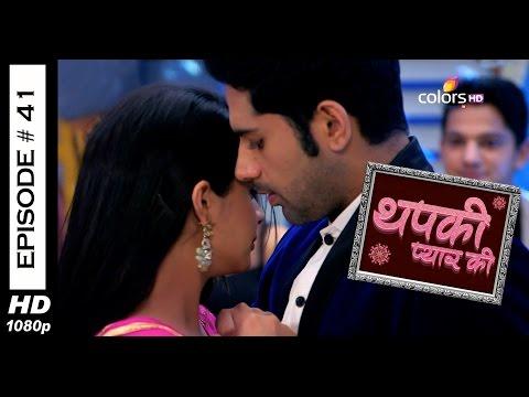 Thapki Pyar Ki - 10th July 2015 - थपकी प्यार की - Full Episode (HD)