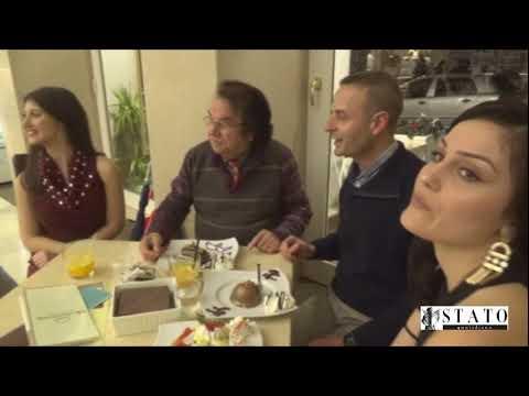 """Manfredonia, """"A tavolino con le Miss"""" (04.03.2018)"""