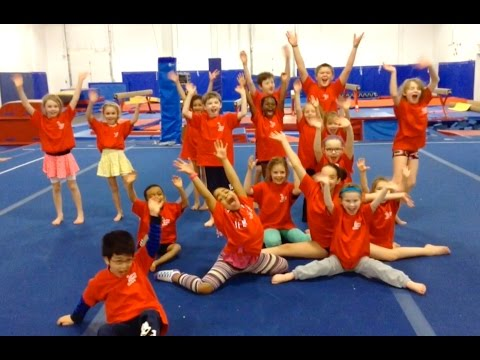 Pickering Athletic Centre - March Break Camp 2017 - Pickering, ON