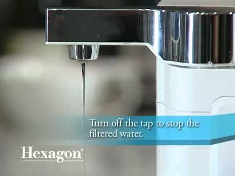 eCosway UK - Keo San Alkaline Hydrogen Water Filtration System