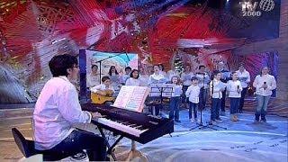 """""""La Canzone Di Noi"""" - Il Coro """"Cantincoro"""" Di Parma"""