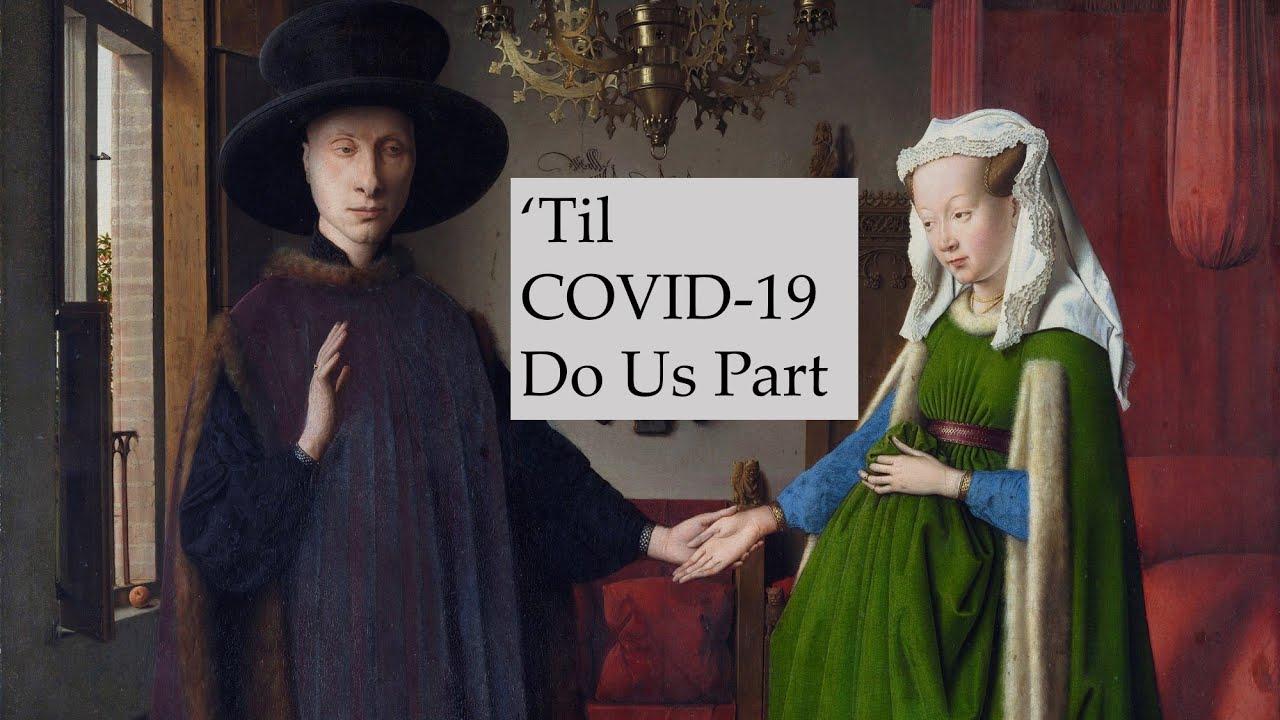 Download Actionable Ideas, Ep. 3: 'Til COVID-19 Do Us Part, Part 1