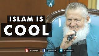 Islam Is Cool - Yusuf Estes