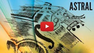 Emmanuel Dandin - Astral (Teaser)