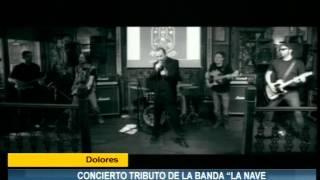 """""""La Nave de los Locos"""" ofrece un concierto tributo a Loquillo en la sala Aldabra de Dolores"""