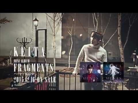Mini Album「FRAGMENTS」(30s SPOT)