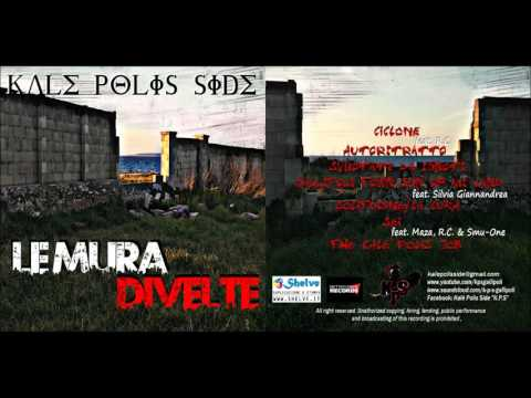 4 - Kalé Polis Side - Gallipoli town: Sun of mi land (feat. Silvia Giannandrea)