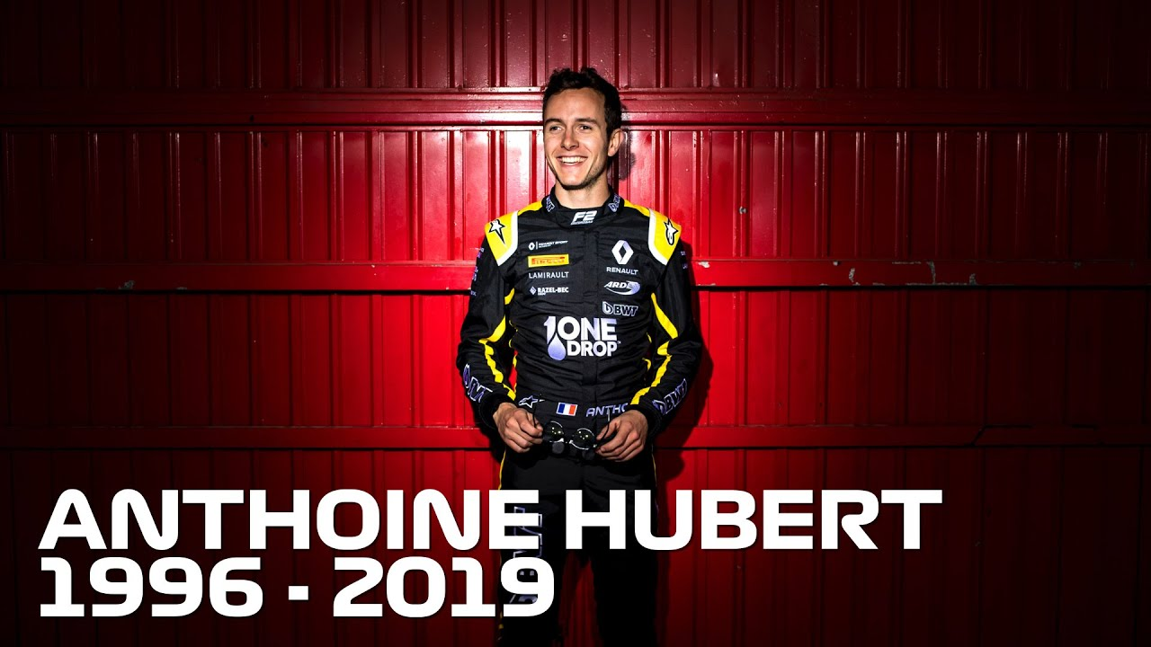Download Anthoine Hubert Remembered