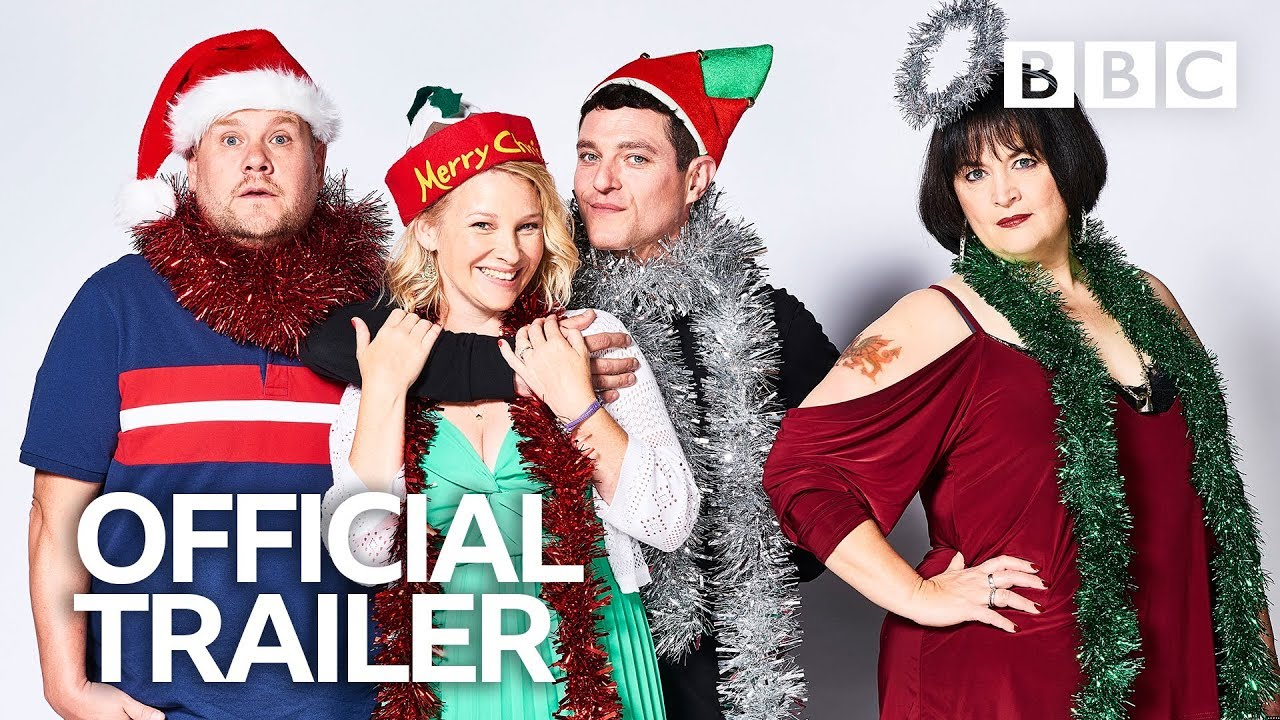 Gavin & Stacey: Christmas Special trailer | BBC Trailers