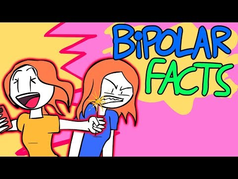 10 Facts About Bipolar Disorder That Everyone Should Know
