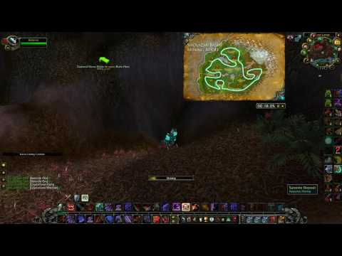 How To Make Gold With The Best Mining Routes In World Of Warcraft!